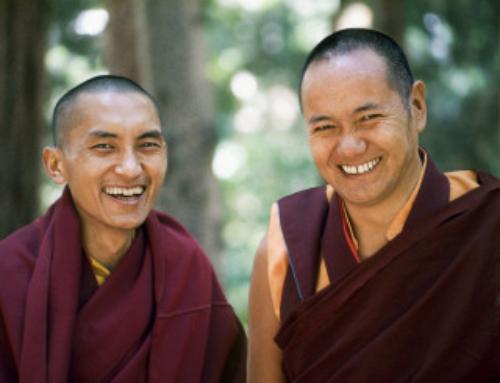 L'attitudine del Bodhisattva: Come dedicare la vostra vita agli altri