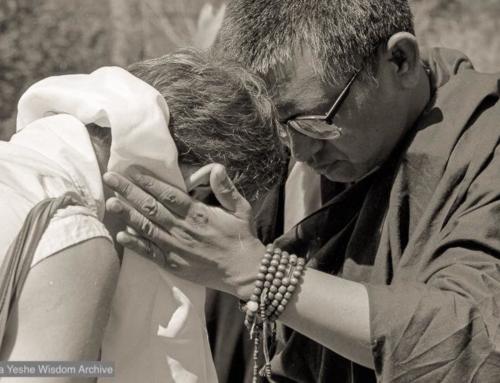 Insegnare ai propri figli il perdono