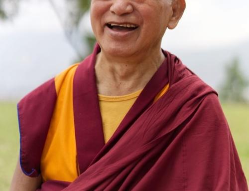 Svegliati: Non Sprecare i Quattro Giorni Sacri di Guru Buddha Shakyamuni