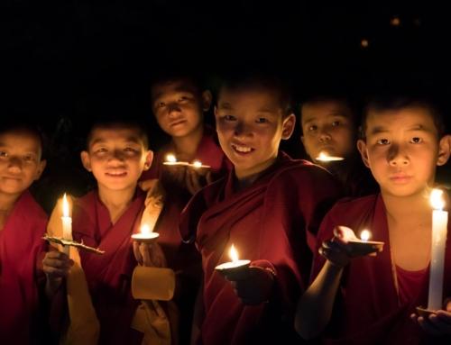 Giornata celebrativa di Lama Tsongkhapa – Ganden Ngamchoe